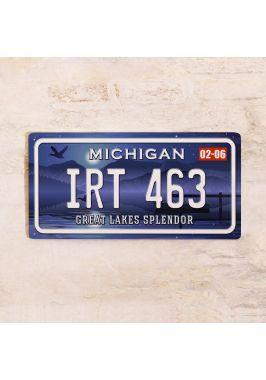 Американский номер Мичиган