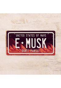 Сувенирный автономер Марс