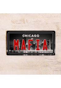 Автономер Chicago Mafia