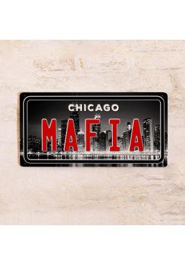 Автономер Chicago Mafia