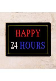 Happy 24