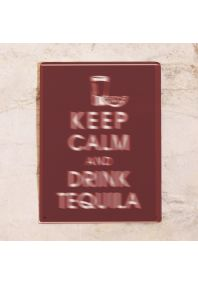 Drink tequila