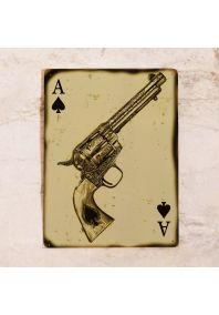 Gun ace