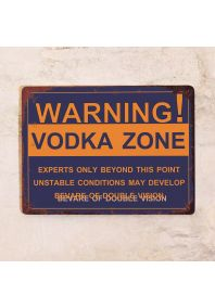 Vodka Zone