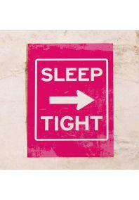 Крепко поспать
