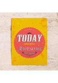 Сделай сегодняшний день потрясающим