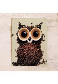 Кофейный сов