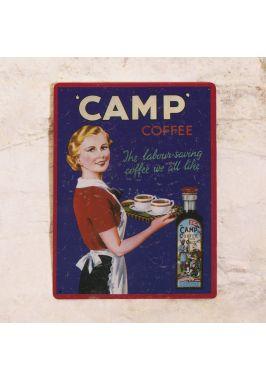 Табличка для кухни CAMP