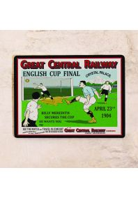 English cup final