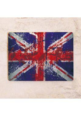 Магнитная доска - Union Jack