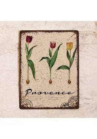 Прованс тюльпаны