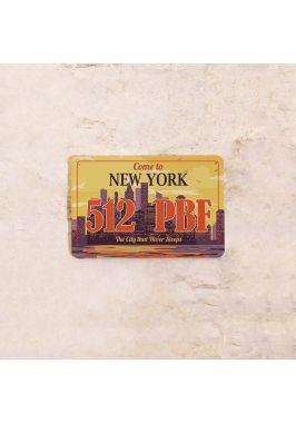 Американский номер New York