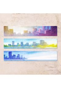 Триптих Город
