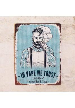 In vape we trust