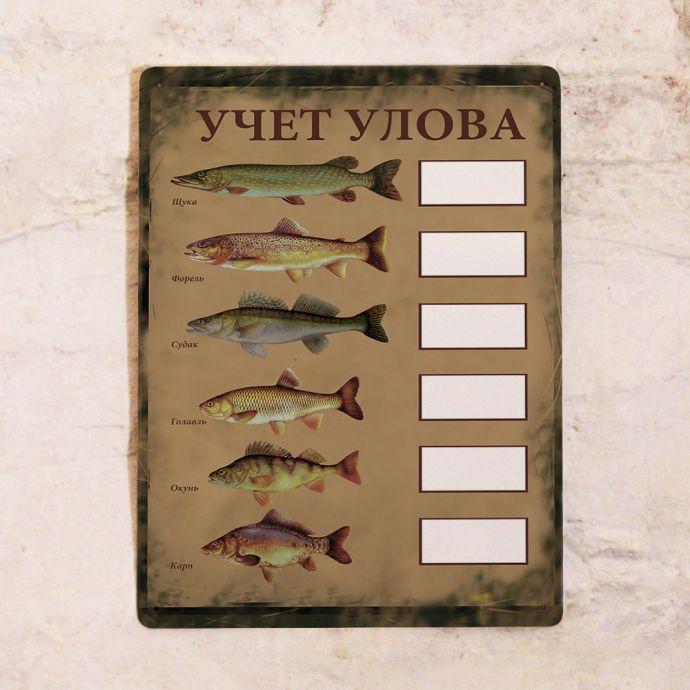 Декор для рыбака