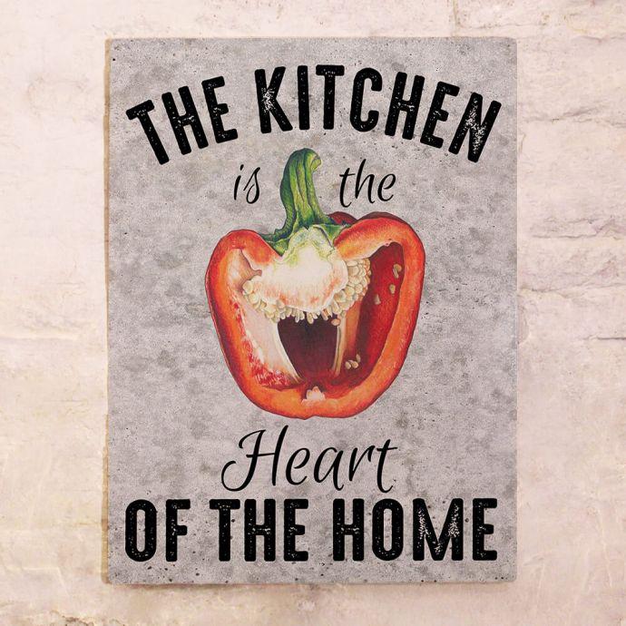 табличкии для кухни в стиле лофт
