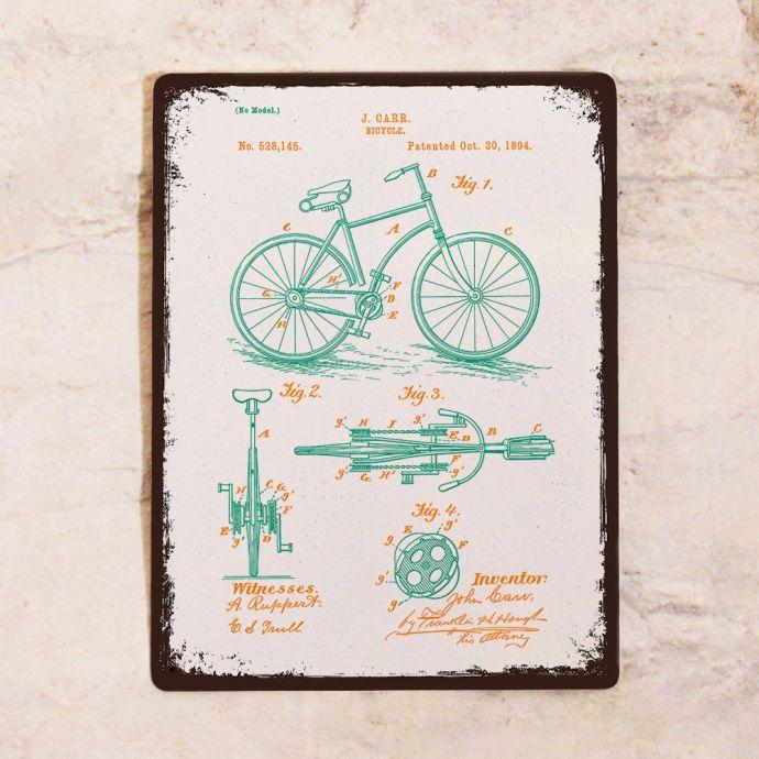 интерьерные таблички патенты