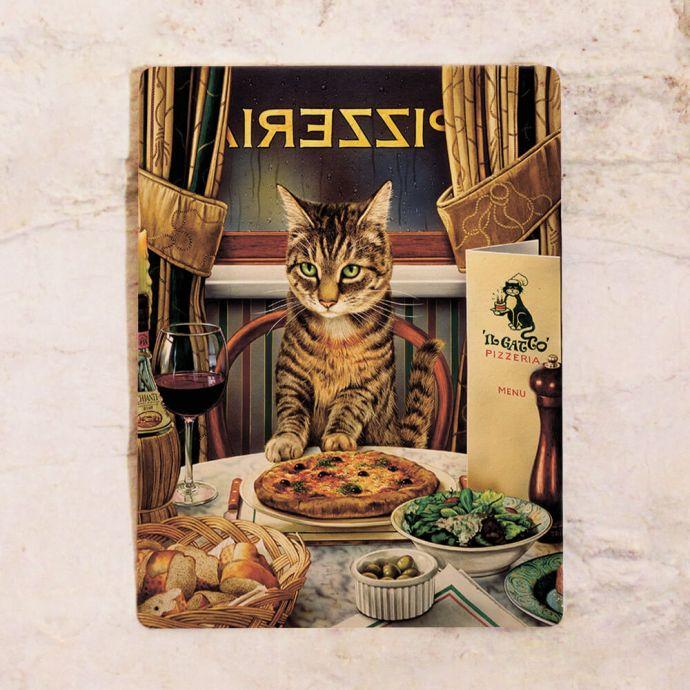 Красивые картины с котами недорого