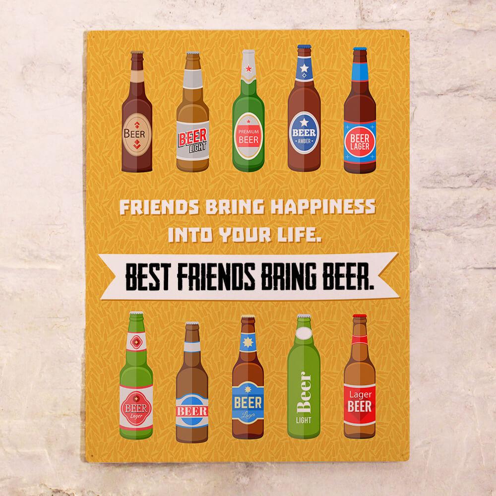 подарок на новый год любителю пива